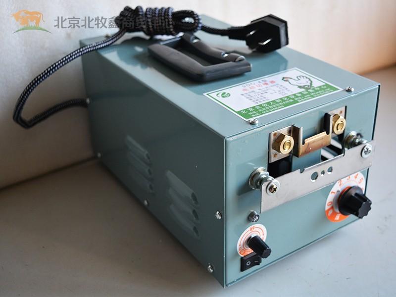 全自动断喙器 电动断喙器 自动切嘴机