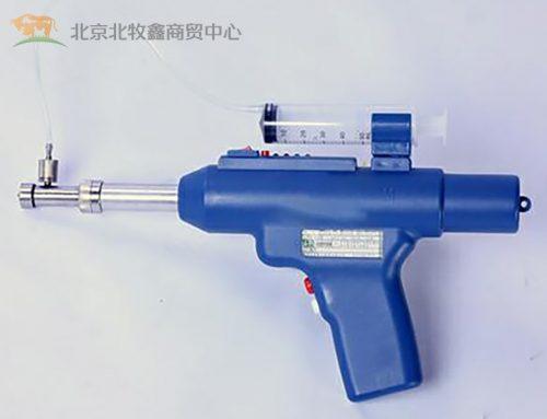 无针注射器