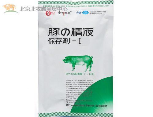 猪精液稀释粉