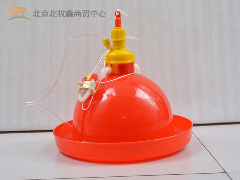 普拉松饮水器 鸡喂水壶 雏鸡自动饮水器 自动饮水器