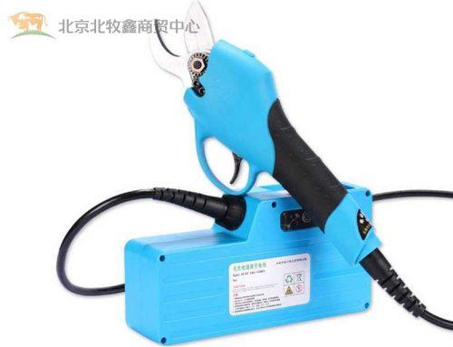 电动修羊蹄剪/羊用自动修蹄剪